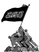 The Black Flag of Islam